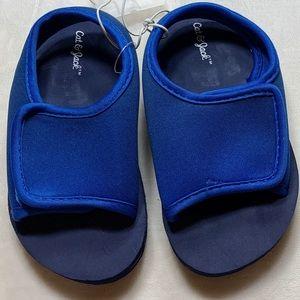 Cat & Jack toddler boy sandals